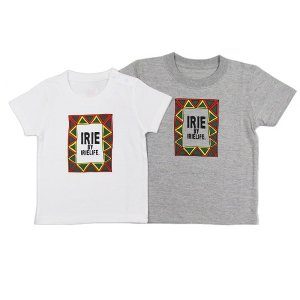 【IRIE by irielife】IRIE TRIBE KIDS TEE