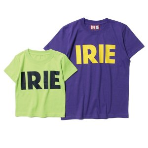 【IRIE by irielife】IRIE LOGO KIDS TEE