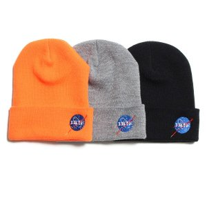 【IRIE by irielife】IRIE SPACE LOGO KNIT CAP