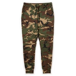【APPLEBUM】CAMO SWEAT JOGGER PANTS<img class='new_mark_img2' src='//img.shop-pro.jp/img/new/icons5.gif' style='border:none;display:inline;margin:0px;padding:0px;width:auto;' />
