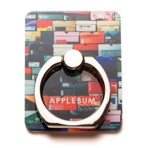 "【APPLEBUM】""K.B.A.S."" SMART PHONE RING"