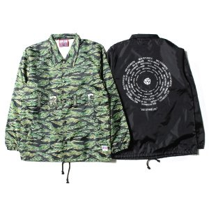 【IRIE by irielife】IRIE REFLECTOR COACH JACKET
