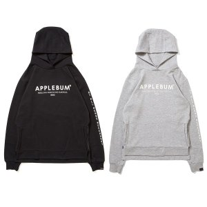 【APPLEBUM】ELITE PERFORMANCE PARKA / LAST BLACK M