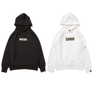 "【APPLEBUM】""SAMPLING SPORTS"" SWEAT PARKA / LAST BLACK M"