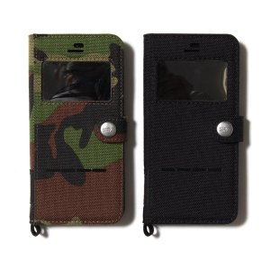 【IRIE LIFE】IRIE LIFE × ROOT CO. iPhone CASE / CAMO iPhone7