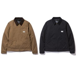 【Back Channel】WORK JACKET