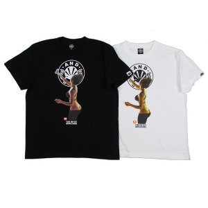 【ANDSUNS】SELF TEE