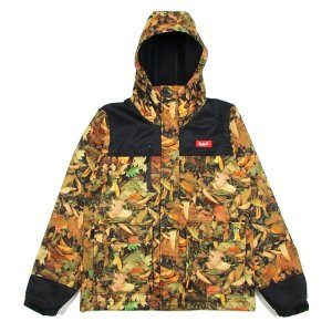 【MURAL】3 LAYER MOUNTAIN JACKET / LAST M