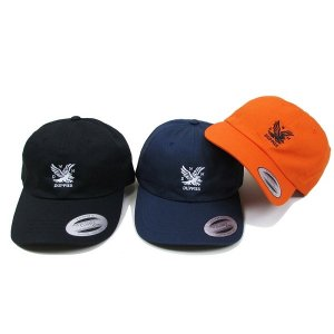 "【DUPPIES】6PANEL CAP ""DINA EAGLE"""