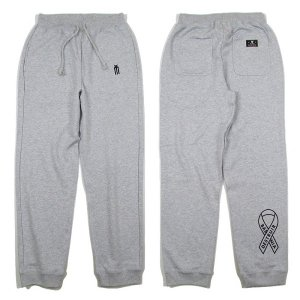 "【DUPPIES】SWEAT PANTS ""BABILONIA"""