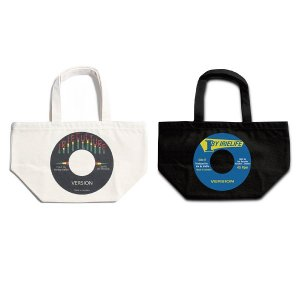 【IRIE by irielife】RECORD LABEL TOTE BAG
