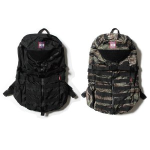 【IRIE by irielife】IRIE MULTI BACK PACK