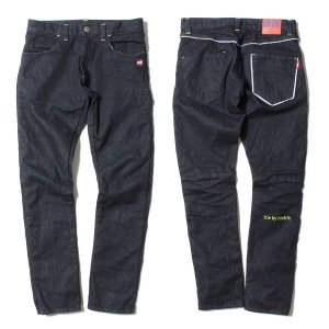 【IRIE by irielife】GIMMICK DENIM SKINNY PANTS<img class='new_mark_img2' src='//img.shop-pro.jp/img/new/icons5.gif' style='border:none;display:inline;margin:0px;padding:0px;width:auto;' />