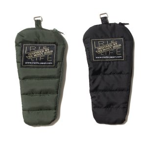 【IRIE LIFE】SLEEPING BAG PEN CASE