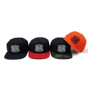 "【ANDSUNS】× DUPPIES ""DUPPIES SUNS BASEBALL"""