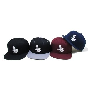 【ANDSUNS】AS LOGO BASEBALL