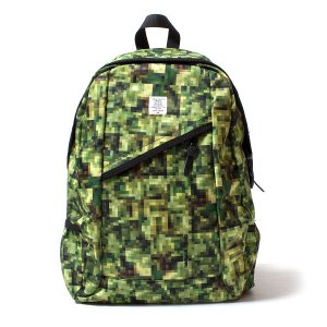 "【APPLEBUM】× CHOP ROLL SLOW BURN ""PIXEL"" BACKPACK"