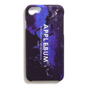 "【APPLEBUM】""NIGHT EARTH"" iPhone7 CASE / iPhone7,6/6s対応"