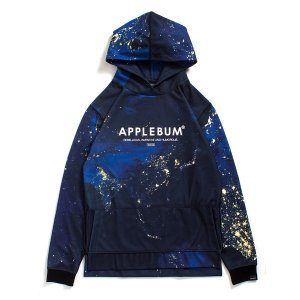 "【APPLEBUM】""NIGHT EARTH"" ELITE PERFORMANCE PARK"