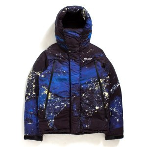 "【APPLEBUM】""NIGHT EARTH"" INNERCOTTON JACKET<img class='new_mark_img2' src='//img.shop-pro.jp/img/new/icons5.gif' style='border:none;display:inline;margin:0px;padding:0px;width:auto;' />"