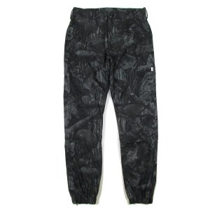 【ANDSUNS】DARK NIGHT JOGGER