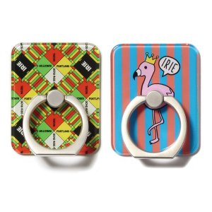 【IRIE by irielife】IRIE SMART PHONE RING / LAST MULTI