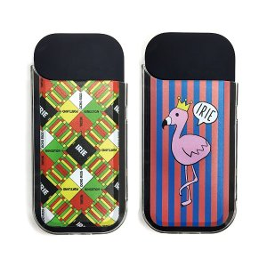 【IRIE by irielife】IRIE IQOS CASE<img class='new_mark_img2' src='//img.shop-pro.jp/img/new/icons5.gif' style='border:none;display:inline;margin:0px;padding:0px;width:auto;' />