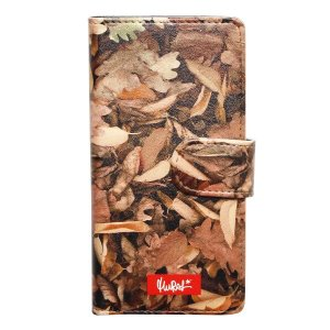 【MURAL】LEAVES iPhone CASE