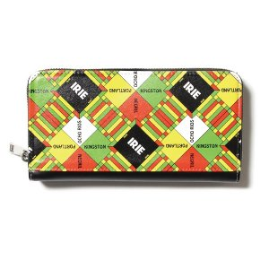 【IRIE by irielife】IRIE GAME LONG WALLET