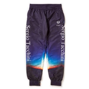 "【APPLEBUM】×SERGIO TACCHINI ""SUMMER MADNESS"" TRACK PANTS<img class='new_mark_img2' src='//img.shop-pro.jp/img/new/icons5.gif' style='border:none;display:inline;margin:0px;padding:0px;width:auto;' />"