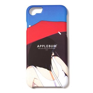 "【APPLEBUM】""BEACH PARASOL"" iPhone6/7/8 CASE<img class='new_mark_img2' src='//img.shop-pro.jp/img/new/icons5.gif' style='border:none;display:inline;margin:0px;padding:0px;width:auto;' />"