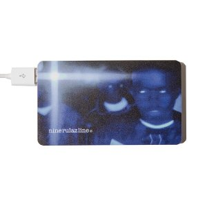 【NINE RULAZ】MIDNIGHT USB BATTERY CHAGER