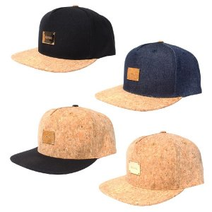 【MURAL】PLATE STRAP BACK CAP(CORK)<img class='new_mark_img2' src='//img.shop-pro.jp/img/new/icons5.gif' style='border:none;display:inline;margin:0px;padding:0px;width:auto;' />