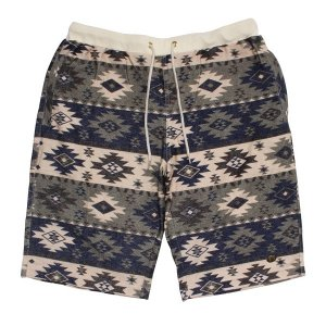 【MURAL】ORTEGA INSIDE OUT SWEAT SHORTS
