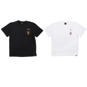 【MURAL】ORTEGA POCKET T-SHIRT