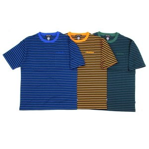 【ANDSUNS】CLASSIC RINGER TEE