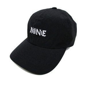 【NINE RULAZ】NYLON BALL CAP