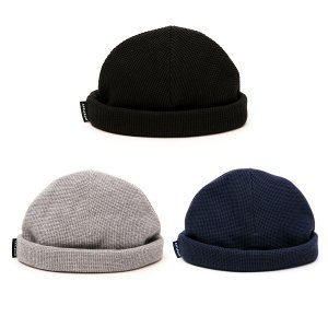 【APPLEBUM】THERMAL BEANIE CAP