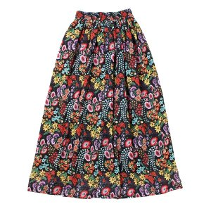 【Tome2H】OAXACA LONG SKIRT