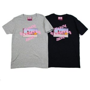 【IRIE by irielife】COOL RUNNINGS GIRL TEE -IRIE for GIRL-