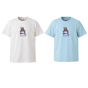 【IRIE by irielife】IRIE HOUSE TEE