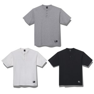 【Back Channel】HENRY NECK T