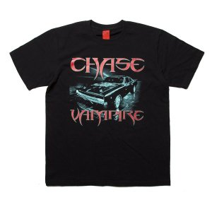 【NINE RULAZ】VAMPIRE TEE<img class='new_mark_img2' src='//img.shop-pro.jp/img/new/icons5.gif' style='border:none;display:inline;margin:0px;padding:0px;width:auto;' />