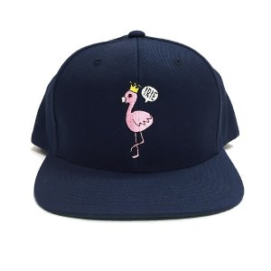 【IRIE by irielife】IRIE FLAMINGO KIDS CAP / KIDS<img class='new_mark_img2' src='//img.shop-pro.jp/img/new/icons5.gif' style='border:none;display:inline;margin:0px;padding:0px;width:auto;' />