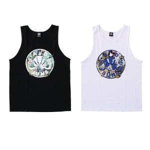 【ANDSUNS】EMPEROR COOKIE DOUGH TANK / LAST BLACK XL