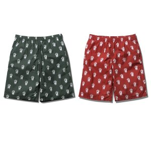 【Back Channel】BLANTESS EASY SHORTS