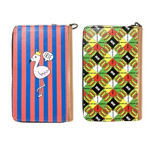 【IRIE by irielife】IRIE COIN AND PASS CASE