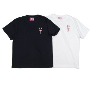 【IRIE by irielife】IRIE FLAMINGO TEE
