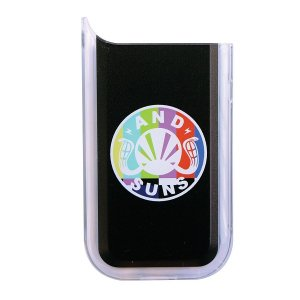 【ANDSUNS】COLOR BARS IQOS CASE