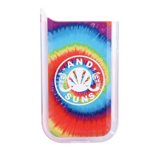 【ANDSUNS】TIE DYE LOGO IQOS CASE<img class='new_mark_img2' src='//img.shop-pro.jp/img/new/icons5.gif' style='border:none;display:inline;margin:0px;padding:0px;width:auto;' />
